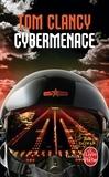 Tom Clancy - Cybermenace.
