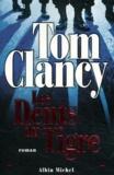 Tom Clancy - Les dents du tigre.