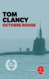 Tom Clancy - Octobre rouge.