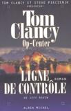 Tom Clancy et Steve Pieczenik - Op-Center Tome 8 : Ligne de contrôle.