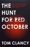 Tom Clancy - The Hunt for Red October.
