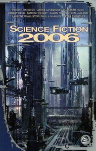 Tom Clegg et Peter Crowther - Science-Fiction 2006 - L'autre revue des éditions Bragelonne.