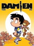 Tom et  Jez - Damien.