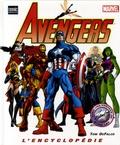 Tom DeFalco - Avengers  : L'encyclopédie.