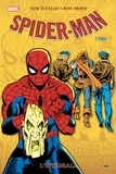 Tom DeFalco et Ron Frenz - Spider-Man l'Intégrale  : 1986.