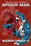 Tom DeFalco et John Marc DeMatteis - Spider-Man  : Maximum Carnage - Volume 1.