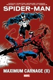 Tom DeFalco et John Marc DeMatteis - Spider-Man  : Maximum Carnage - Volume 2.