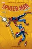 Tom DeFalco et Herb Trimpe - Spider-man Team-up, l'intégrale  : 1981.