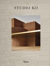 Tom Delavan et Julien Guieu - Studio KO - Karl Fournier, Olivier Marty, Architectes.