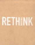 Tom Dixon - Rethink.