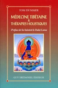 Deedr.fr Médecine tibétaine et thérapies holistiques Image