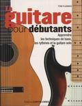 Tom Fleming - La guitare pour débutants.