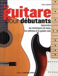 Deedr.fr La guitare pour débutants Image