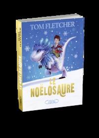 Tom Fletcher - Le Noëlosaure.