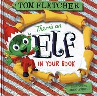 Téléchargement gratuit de livres en anglais au format pdf There's an Elf in Your Book