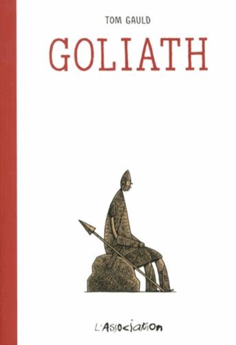 Tom Gauld - Goliath.