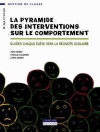 La pyramide des interventions sur le comportement - Guider chaque élève vers la réussite scolaire.pdf