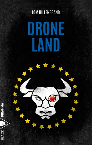 Tom Hillenbrand - Drone land.