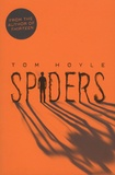 Tom Hoyle - Spiders.
