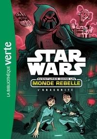 Galabria.be Star Wars - Aventures dans un monde rebelle Tome 5 Image
