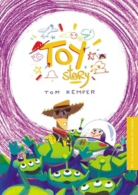 Tom Kemper - Toy Story.