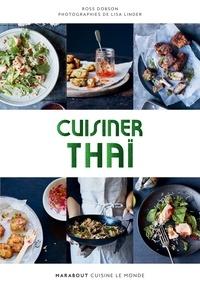 Tom Kime - Cuisiner thaï.