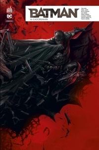 Tom King et Mikel Janin - Batman Rebirth Tome 10 : Cauchemars.