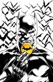 Tom King - Batman Rebirth Tome 11 : Le badge.