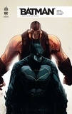 Tom King et David Finch - Batman Rebirth Tome 3 : Mon nom est Bane.