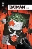Tom King et Mikel Janin - Batman Rebirth Tome 4 : La guerre des rires et des énigmes.
