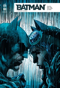 Tom King et Mikel Janin - Batman Rebirth Tome 8 : Noces noires.
