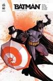 Tom King et Tom Taylor - Batman Rebirth Tome 9 : L'aile meurtrière.