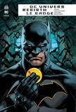 Tom King et Joshua Williamson - DC univers rebirth : le badge.