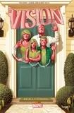Tom King et Gabriel Hernandez Walta - La Vision (2016) T01 - Un peu moins qu'un homme.