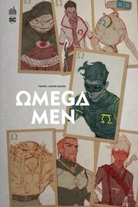 Tom King et Barnaby Bagenda - Omega men.