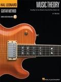 Tom Kolb - Hal Leonard Guitar Method - Music Theory. 1 CD audio