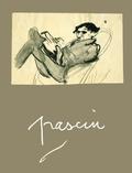 Tom Krohg et Rosemarie Napolitano - Pascin - Coffret en 2 volumes : Tome 1, Munich, Berlin, Paris 1902-1914, 1914-1920 ; Tome 2, Les années nacrées 1920-1930.