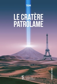 Tom - Le cratère Patrolame.