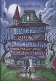 Tom Llewellyn - Das Haus, in dem es schräge Böden, sprechende Tiere und Wachstumspulver gibt.