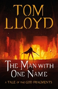 Tom Lloyd - The Man With One Name.