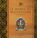 Tom Lowenstein - Le Monde du Bouddhisme.