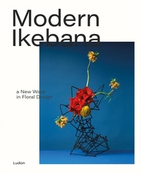 Tom Loxley - Modern Ikebana - A new wave in floral design.