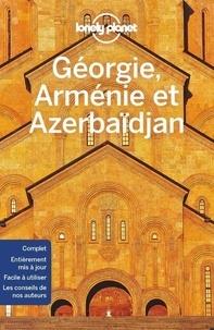 Tom Masters et Joel Balsam - Géorgie, Arménie et Azerbaidjan.