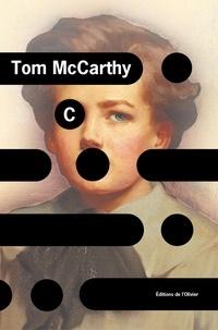 Tom McCarthy - C.