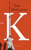Tom McCarthy - K.