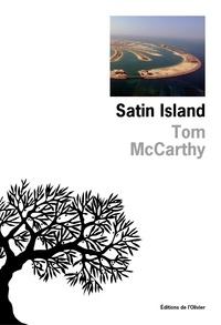 Tom McCarthy - Satin Island.