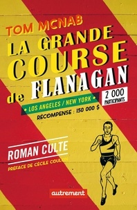Tom McNab - La grande course de Flanagan.