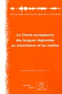 Tom Moring et Robert Dunbar - La Charte européenne des langues régionales ou minoritaires et les médias.