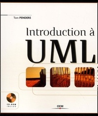 Introduction à UML. Avec CD-ROM - Tom Penders |