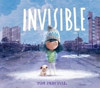 Tom Percival - Invisible.